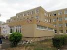 Поликлиника № 4, Городская детская клиническая больница, Туркестанская улица на фото Оренбурга