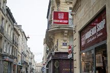BORDEAUX SHOP, Bordeaux, France