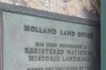 Holland Land Office Museum, Batavia, United States