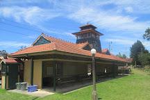 Sydney Tramway Museum, Loftus, Australia