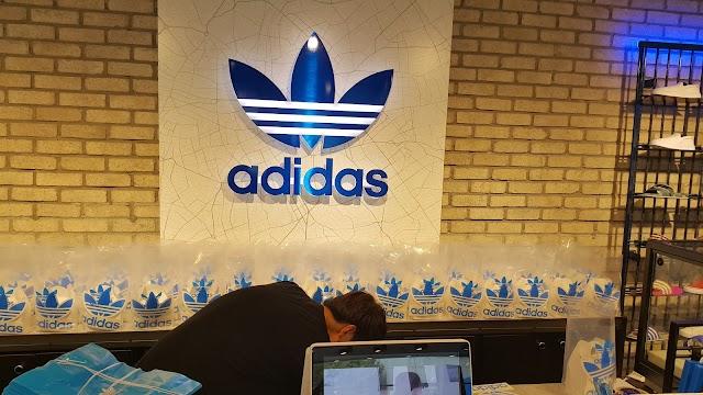 Adidas Originals Hongdae