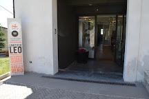 Lanificio Leo, Soveria Mannelli, Italy