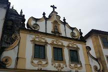 Convento de Sao Francisco, Olinda, Brazil