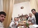 Ресторан Колхети, улица Лычманова на фото Астрахани