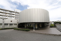 Higashimurayama Furusato Museum, Higashimurayama, Japan
