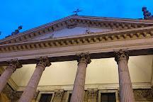 Chiesa di San Filippo Neri, Turin, Italy