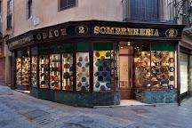 Sombrereria Obach, Barcelona, Spain