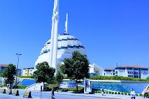 Capitol Alisveris ve Eglence Merkezi, Istanbul, Turkey