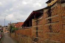 Maison de Jean Laborde, Antananarivo, Madagascar