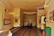 Gros Ouvrage Maginot du Hackenberg, Veckring, France