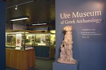 Ure Museum of Greek Archaeology, Reading, United Kingdom