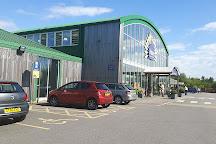 Trebaron Garden Centre, Newton Le Willows, United Kingdom