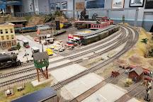 Detroit Model Railroad Club, Holly, United States