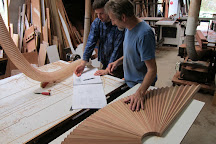 South Coast WoodWorks Gallery, Youngs Siding, Australia
