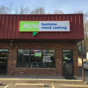 Now check cashing Payday Loans Picture