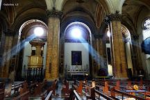 Chiesa Madre dei Santi Pietro e Paolo, Galatina, Italy