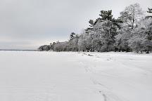 Lake Bemidji State Park, Bemidji, United States