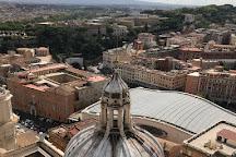 Santo Spirito in Sassia Church, Rome, Italy