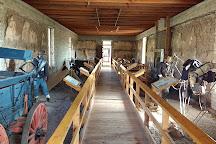 Fort Davis National Historic Site, Fort Davis, United States