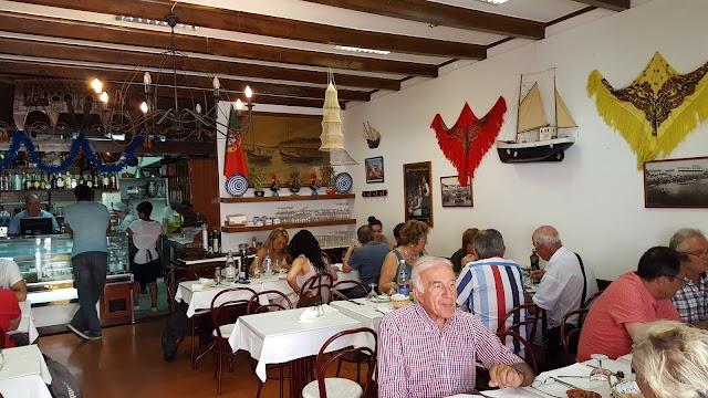 Restaurante Caravela de Cascais