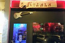 Nidaba Theatre - Live Music Navigli Milano, Milan, Italy