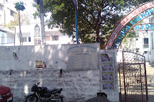 Lutheren Church, Hyderabad, India