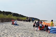 Jurata Beach, Jurata, Poland