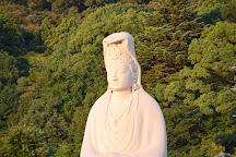 Ryozen Kannon, Kyoto, Japan