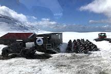 Mountaineers of Iceland, Reykjavik, Iceland