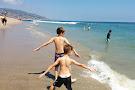 Malibu Lagoon State Beach