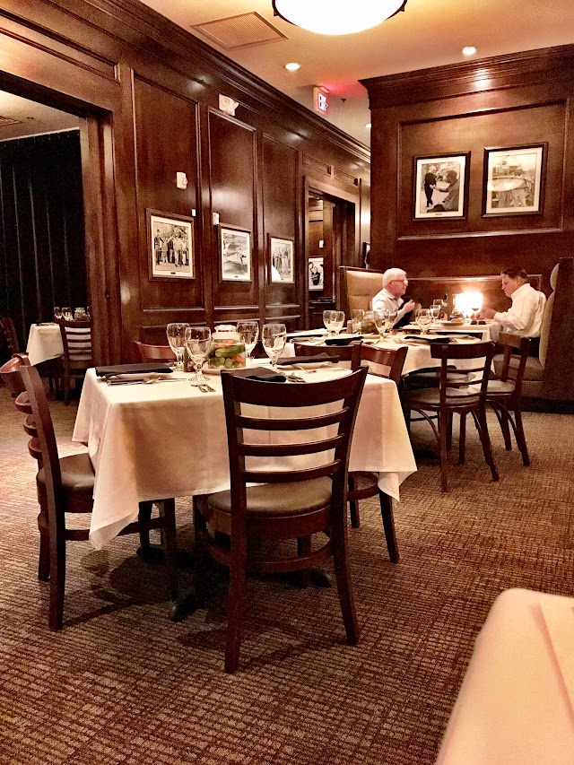 Bob's Steak & Chop House - Grapevine
