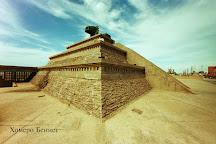 Olmeca Archaeological Museum, Coatzacoalcos, Mexico