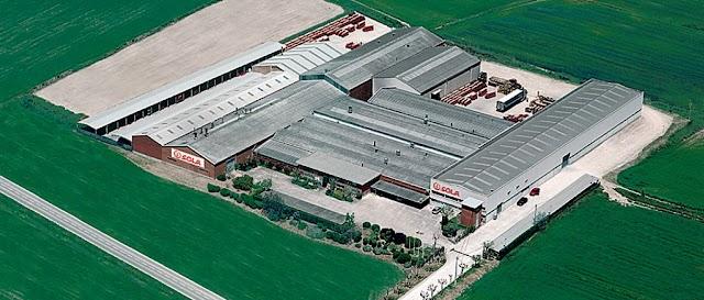 Maquinaria Agricola Sola SL