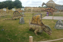 Wingham Wildlife Park, Wingham, United Kingdom