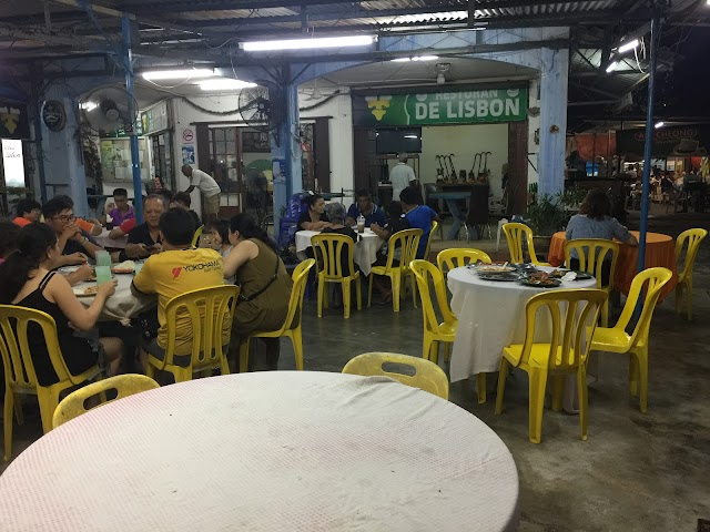 Restoran De Lisbon
