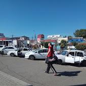 Автобусная станция  Anapa