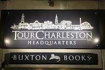 Tour Charleston, Charleston, United States