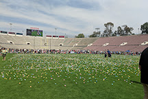 Rose Bowl Stadium, Pasadena, United States