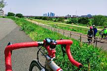 Futakotamagawa Park, Setagaya, Japan