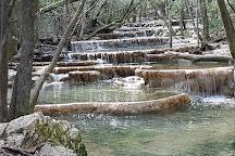 Les Sources de l'Huveaune, Nans-les-Pins, France