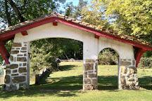 Parque Natural Urbasa Andia, Pamplona, Spain