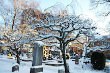 Our Savior's Cemetery, Oslo, Norway
