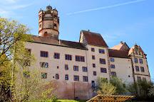 Burg Ronneburg, Ronneburg, Germany