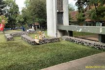 Salman Mosque ITB, Bandung, Indonesia