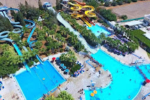 WaterWorld Themed Waterpark, Ayia Napa, Cyprus