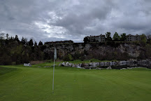 Crystal Springs Golf Club, Hamburg, United States