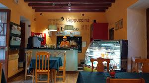 Cafe Los Jazmines 0