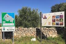 Parco Rupestre Lama D'Antico, Fasano, Italy