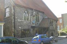 Tolhouse Museum, Great Yarmouth, United Kingdom