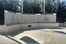 Memorial Park, Stuart, United States
